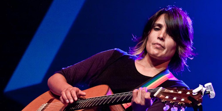 Tanita Tikaram, twist in my sobriety