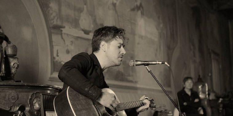 Matt-Waldon-cantautore-biografia