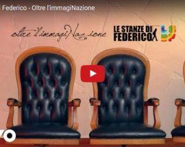 le-stanze-di-federico-oltre-immaginazione-cover-video
