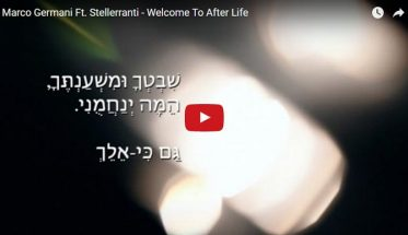 marco-germani-stellerranti-welcome-to-after-life-cover-video