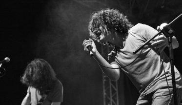Il-Grido-band-Live