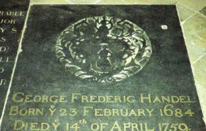 george-frideric-handel-tomba