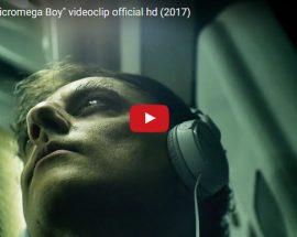 ottodix-micromega-boy-cover-video
