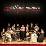 william-manera-avete-fatto-in-tempo-cover-disco